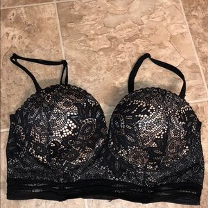 New VS multi way bra